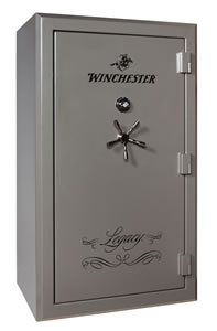 Winchester Legacy 53 Gun Safe L72425310, Elec Lock, Gunmetal Finish, Free Shipping w/Curbside Delivery, 7-10 Day Lead time