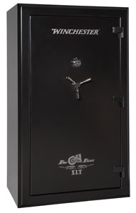 Winchester Big Daddy XLT Gun Safe BD7242477M, Mech Lock, Black Finish, Free Shipping w/Curbside Delivery, 7-10 Day Lead time