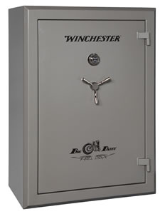 Winchester Big Daddy XLT Gun Safe BD724210M, Mech Lock, Gray Finish, Free Shipping w/Curbside Delivery, 7-10 Day Lead time
