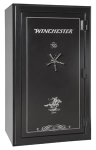 Winchester Legacy 53 Gun Safe L7242537E, Elec Lock, Black Finish, Free Shipping w/Curbside Delivery, 7-10 Day Lead time
