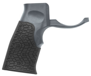 Daniel Defense 210710517701 Pistol Grip AR-15 Textured Polymer