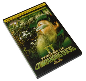 Duck Commander DDTC 10 Commandments for Successful Duck Hunting 49 Minutes 2010