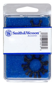 Smith & Wesson 192130000 M929 9mm 8 rd Black Finish