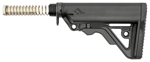 Rock River Arms AR0250NMS Operator Rifle Polymer Black