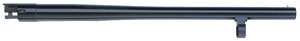 Mossberg  90335 Blue Cylinder Bore Barrel, 12 Gauge, 18 1/2 in, Rem 870