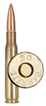 Barrett M33 BALL Ammunition 13326, 50 BMG, 661 GR, 80 Rd