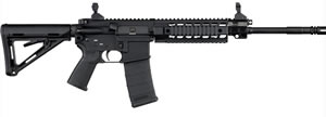 Sig Sauer 516 Patrol Tactical Rifle R51616BP, 223 Rem/5.56 NATO, 16 in, Semi-Auto, Polymer Stock, Black Finish, 30 + 1 Rd, Rail