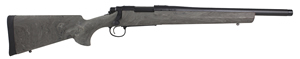 Remington Model 700 SPS Tactical Rifle 85538, 308 Winchester, 16.5 in, Bolt Action, Tactical Hardware Stock, Green Finish, 4 + 1 Rds