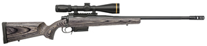 Colt M2012 Rifle M2012LT260G, 260 Remington, 22 in, Bolt Action, Synthetic Stock, Blk Finish, 5+1 Rds