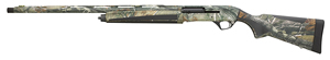 Remington Versa Max Waterfowl Left-Hand Autoloading Shotgun 83506, 12 Gauge, 28 in, 3 1/2 in Chmbr, Syn Stock, Mossy Oak Duck Blind Finish