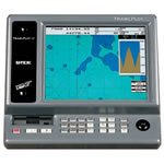 SI-TEX TRAWLPLOT 12 SD Color Chartplotter with WAAS Receiver