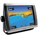 Garmin GPSMAP 5212, Flagship Marine Offshore Chartplotter, Touchscreen Interface w/BlueChart G2 Maps, Hi-Res 12.1 in XGA Display