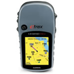 Garmin eTrex Legend HCx Handheld GPS w/ High Sensitivity GPS