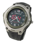 Silva Tech 4o Northstar CW3 Compass Watch, 2851170-5