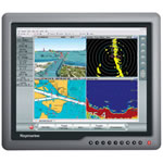 Raymarine G170-17 in Ultra Bright Marine Display