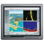 Raymarine G190-19 in Ultra Bright Marine Display