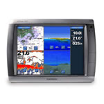 Garmin GPSMAP 5015 15 in XGA Touch Screen Multi Function Display