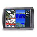 Garmin GPSMAP 5215 Preloaded 15 in XGA Touch Screen Multi Function Display