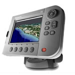 Raymarine A70 Chartplotter - U.S. Coastal Preloaded, 6.4 in VGA Display
