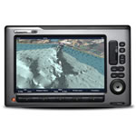 Raymarine E120W Multifunction w/HybridTouch, 12 in Display