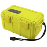 OtterBox 2500 Series Yellow Waterproof Case, OTR3-2500S-05-C10TR