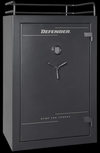 Winchester Defender 35 Gun Safe 6040359E, Elec Lock, Black Finish, Free Shipping w/Curbside Delivery, 7-10 Day Lead time