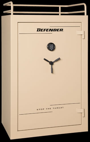 Winchester Defender 35 Gun Safe 6040355E, Elec Lock, Desert Tan Finish, Free Shipping w/Curbside Delivery, 7-10 Day Lead time
