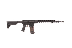 "PWS MK116 Mod 2 Rifle 2M116RA1B, 223 Wylde, 16"" BBL, Black Finish, 30 RD"