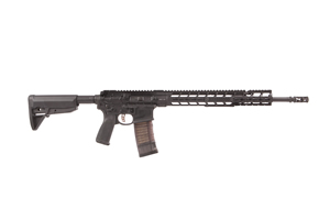 "PWS MK118 MOD2 Rifle 2M118RA1B, .223 Wylde, 18"" BBL, Black Finish, 30 RD"