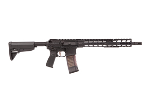 "PWS MK114 MOD 2 Rifle 2M114RA1B, 223 Wylde, 14.5"" BBL, Black Finish, 30 RD"