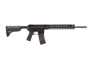 "PWS MK1 MOD 1 - P Rifle M116RA1B, .223 Wylde, 16.1"" BBL, Black Finish, 30 RD"