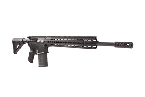 "PWS MK2 MOD 1 Rifle M220RC1B, .308 Win, 20"" Barrel, Black Finish, 20 RD"