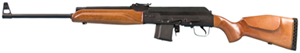 "Arsenal IZHMASH Saiga Rifle IZ238, 223 Remington, 21.8"", Wood Stock, 10 Rd"