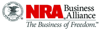 NRA Business Alliance Logo