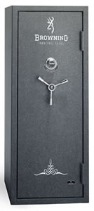 Browning BR16F Bronze Series Gun Safe, 7/14 + 5 DPX, 60x24x19, 9/5 Active Bolts, 460 lbs, Shipping Included to Curb, Business Address Only