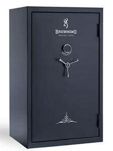 Browning BR34F Bronze Series Gun Safe, 20/30 + 10 DPX, 60x36x27, 14/8 Active Bolts, 770 lbs, Shipping Included to Curb, Business Address Only