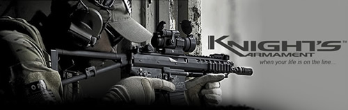 Knights Armament Rifles