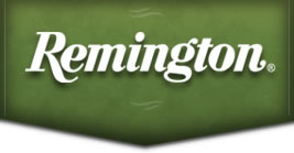 Remington Model 700 Rifles Logo