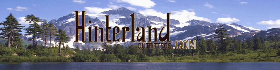 Discount Hunting Gear & Discount Shooting Supplies - Hinterland Outfitters