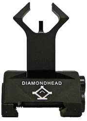 POF-USA Diamondhead Front Combat Sight
