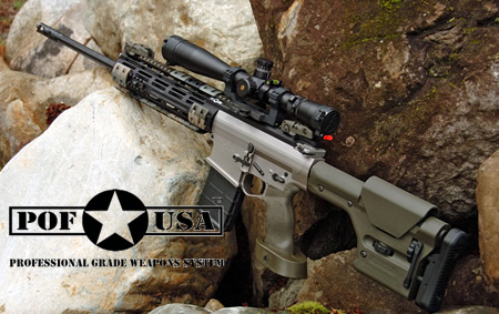 POF Rifles for Sale - Patriot Ordnance Factory Firearms