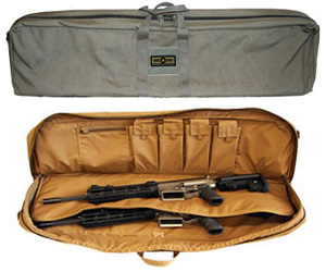 POF-USA Tan Rifle Case