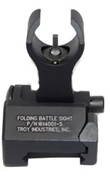 Troy Front Battle Sight