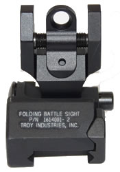Troy Rear Sight