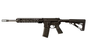 "Colt GEN2 Expert Series CRE-16T Rifle, .223 WYLDE, 16"" BBL, Black Finish, 30Rd"