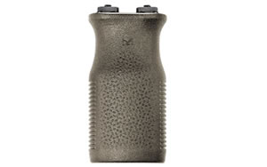 Magpul MVG- MOE Vertical Grip, Fits M-LOK Hand Guard, OD Green MAG597-ODG