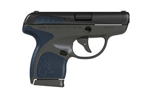 "Taurus Spectrum Pistol 1-007039-313, 380ACP, 2.8"" BBL, Black and Blue Finish, 6Rd"