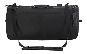 "Vertx Professional Garment Rifle Bag, Black, 29"" x 15"" x 5"", Fits rifle up to 28"" Overall Length F1 VTX5070 BK NA"