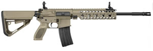 Sig Sauer 516 Patrol Gen 2 Rifle R516G216BPFD, 5.56 NATO, 16 in, Semi-Auto, Adjustable Stock, FDE Finish, 30+1 Rds