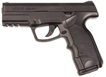 Steyr Arms M9A1 Pistol 397232K, 9 mm, 4 in, MBl Finish, Fixed Sights, 15 Rd, 2 Mags